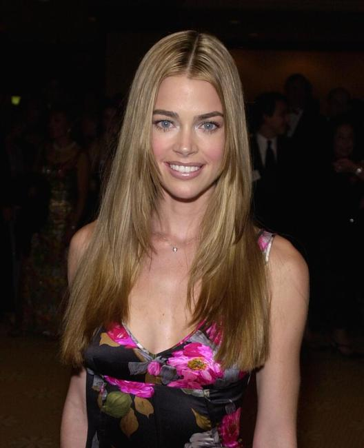 Denise Richards at the 10th Annual British Academy of Film and Television (BAFTA LA) Britannia Awards.
